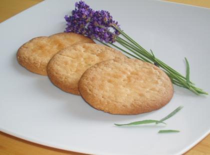 Ciastka z masłem orzechowym i chipsami ziemniaczanymi