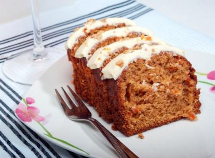 Ciasto marchewkowe -  Lekka kuchnia We-Dwoje.pl