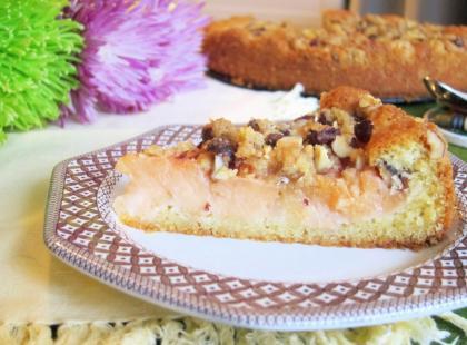 Ciasto z pigwą - Kasia gotuje z Polki.pl