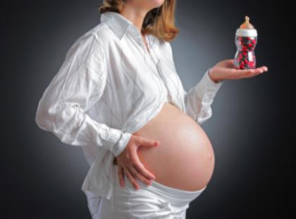 Ciąża mnoga - różnice w pęcherzykach ciąż