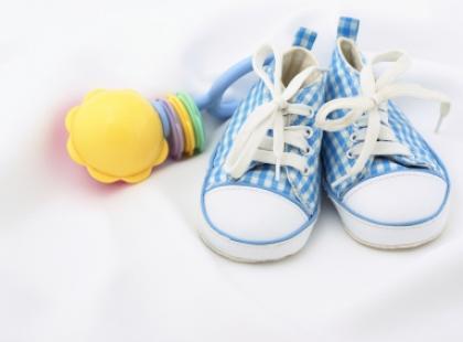 Ciąża po utracie dziecka