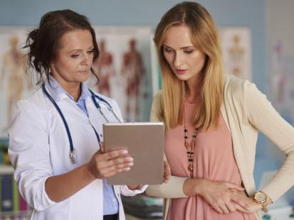 Ciąża pozamaciczna - dlaczego ma miejsce?