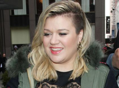 """""""Ciąża to okropieństwo. Nie ma w tym nic pięknego"""". Kelly Clarkson oszołomiła media wyznaniem, że..."""
