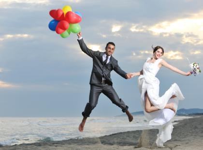 Cięcie kosztów weselnych