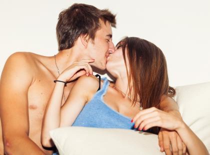 fakty dotyczące seksu nastolatków dojrzałe puma porno rurki