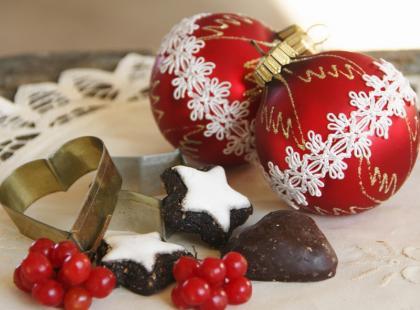 Ciekawe foremki do świątecznych wypieków