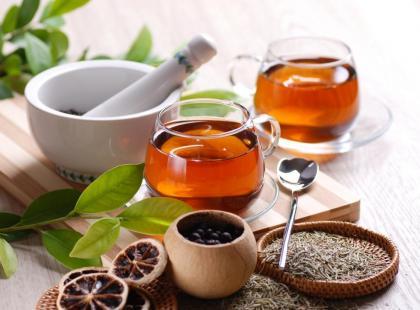 Ciekawostki na temat herbaty