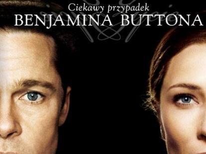 """""""Ciekawy przypadek Benjamina Buttona"""" już na DVD"""