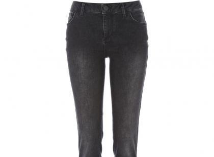 Ciemne jeansy rurki- Rihanna dla River Island