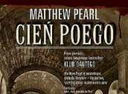 Cień Poego - Matthew Pearl