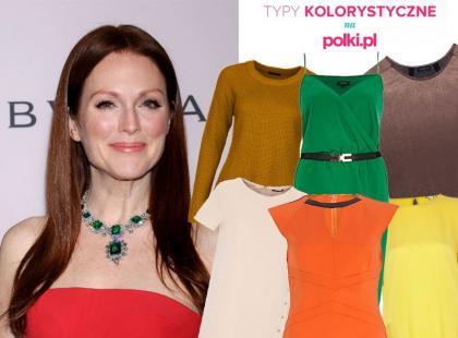 Ciepła JESIEŃ: zobacz, jakie kolory nosić