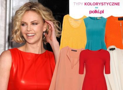 Ciepła WIOSNA: zobacz, jakie kolory nosić