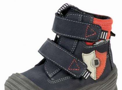 Ciepłe buty na zimę