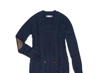 Ciepłe swetry dla kobiet od Cropp na jesień i zime 2012/ 2013