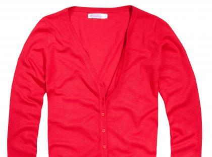Ciepłe swetry od Reserved na jesień i zimę 2012/13