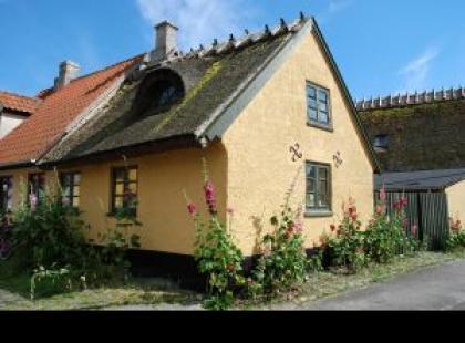Ciepły i wytrzymały dom