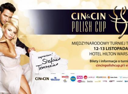 CIN CIN Polish Cup 2011