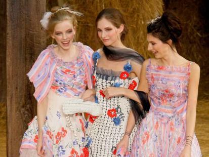 Ciuchy dla modnej romantyczki