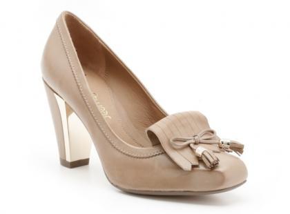 Clarks obuwie damskie na jesień 2011
