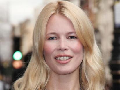 Claudia Schiffer poleca: Wytrawne placki reibekuchen