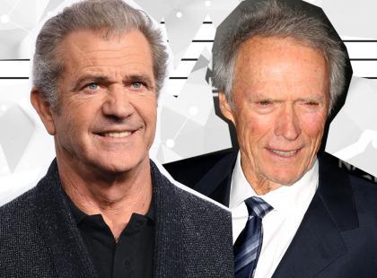 Clint Eastwood i Mel Gibson mają stworzyć film o Polsce. Czego będzie dotyczył?