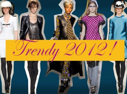 Co będzie modne w karnawale 2012?