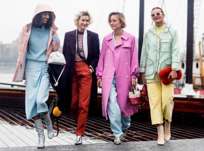 Co będzie modne w sezonie jesień-zima 2018/2019? Tutaj znajdziesz wszystko o najważniejszych trendach!
