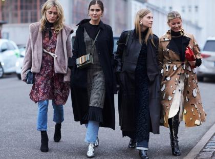 Co będzie modne w sezonie jesień-zima? Tutaj znajdziecie wszystko o najważniejszych trendach!