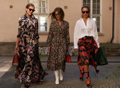 Co będzie modne w sezonie wiosna-lato 2018? Tutaj znajdziecie wszystko o najważniejszych trendach!