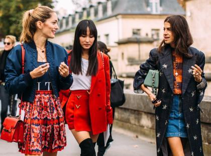 Co będzie modne w sezonie wiosna-lato 2019? Tutaj znajdziesz wszystko o najważniejszych trendach!