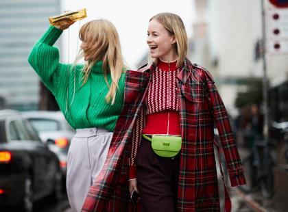 Co będziemy nosiły w sezonie jesień-zima 2018/2019? My już wiemy!