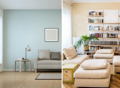 Co byś chciała zmienić w mieszkaniu? Napisz i wygraj voucher do Home&You!