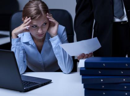 Co ci się należy za nadgodziny w pracy?