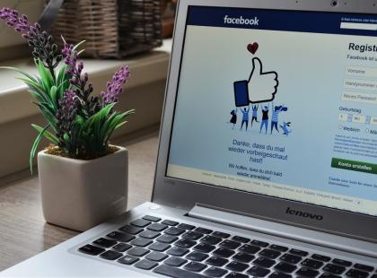 Co ciekawego, oprócz modowych inspiracji, można znaleźć na Facebook'owym profilu Zippini.pl?