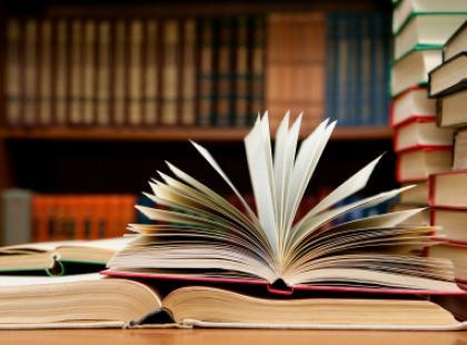 Co ciekawego w bibliotece?