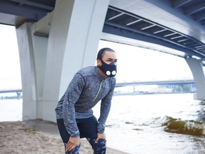 Co daje maska do biegania? Przekonaj się, czy warto ją kupić!