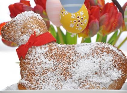 Co dawniej przyrządzano na Wielkanoc?