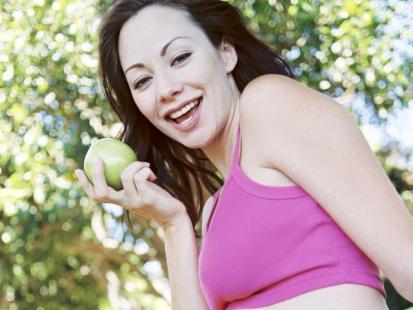Co i ile jeść w ciąży