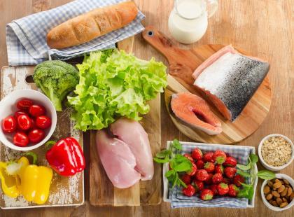 Co jeść, aby mieć dużo energii?