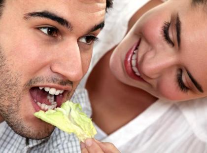 Co jeść, aby przytyć?