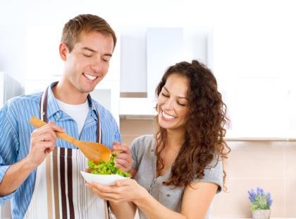 Co jeść, aby zajść w ciążę?