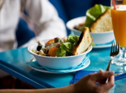 Co jeść, aby zwiększyć mięśnie na brzuchu?