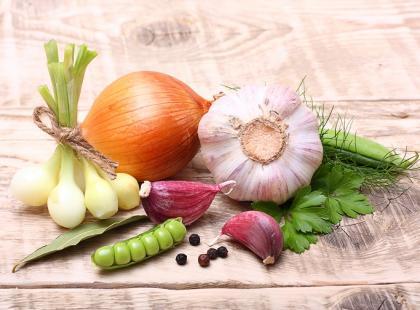 Co jeść, by wzmocnić odporność?
