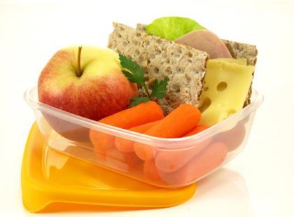 Co jeść, by zmniejszyć tkankę tłuszczową?