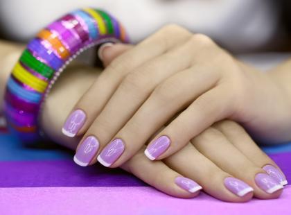 Co jeść dla zdrowia paznokci?