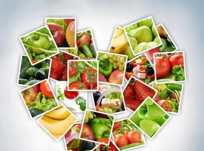 Co jeść dla zdrowia serca?