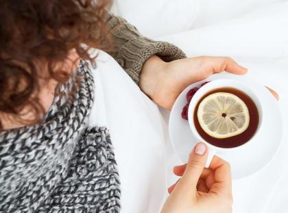 Co jeść, gdy bierzesz antybiotyk