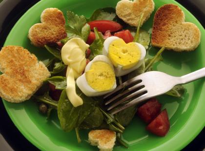 Co jeść na diecie antyrakowej?