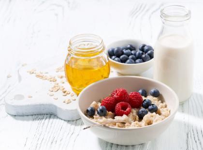 Co jeść na śniadanie, żeby schudnąć? Mamy dla was kilka zdrowych propozycji