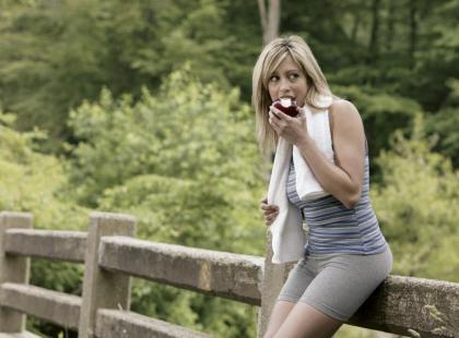 Co jeść po ćwiczeniach